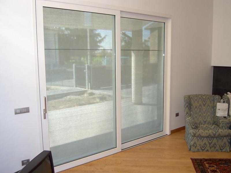 Infissi funari finestre e persiane in alluminio e pvc - Aeratore termico per finestra ...