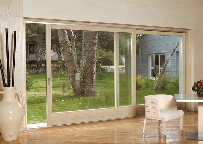 Infissi funari finestre e persiane in alluminio e pvc - Sostituzione vetri finestre ...