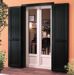 Infissi funari finestre e persiane in alluminio e pvc for Infissi in pvc a basso costo