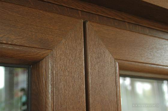 Infissi funari finestre e persiane in alluminio e pvc - Finestre schuco pvc ...